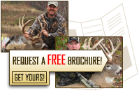 Request A Free Brochure
